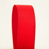 Solid Grosgrain Stiffer Quality Ribbon